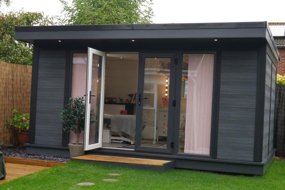 Garden Office Spaces Poole