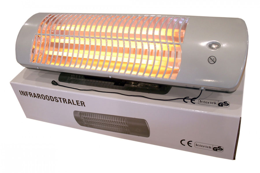 Veranda Heater